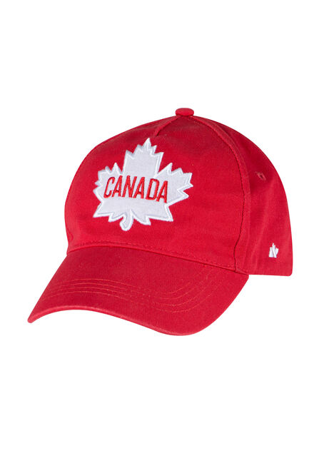 Men's Canada Baseball Hat