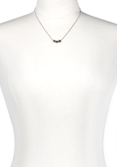 Women's Mini Stars Necklace