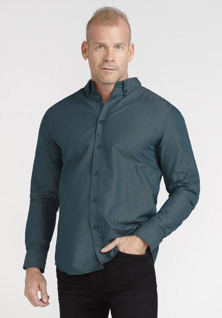 Men's Diamond Shirt