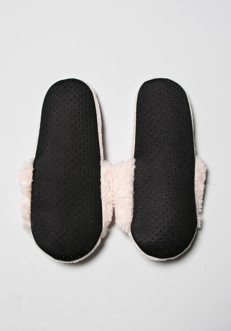 Women's Rosé All Day Slippers, PINK, hi-res