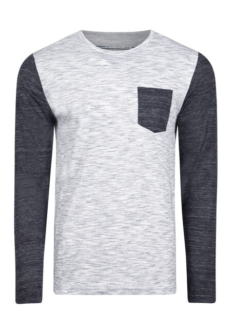 Men's Everyday Long Sleeve Tee