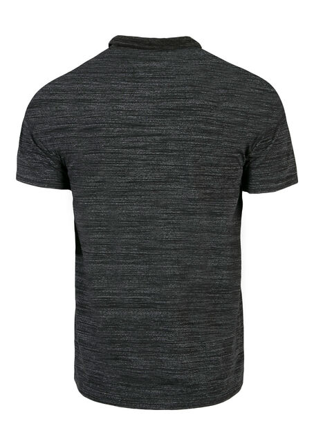 Men's Everyday Polo Tee, BLACK, hi-res