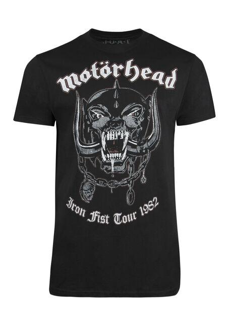 Men's Motorhead Tee