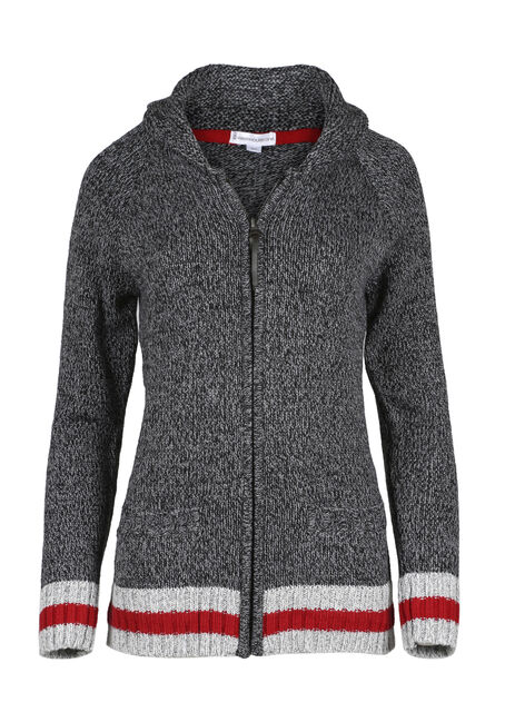 Ladies' Cabin Cardigan