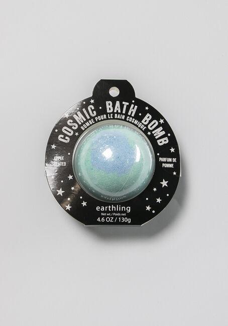 Cosmic Bath Bombs