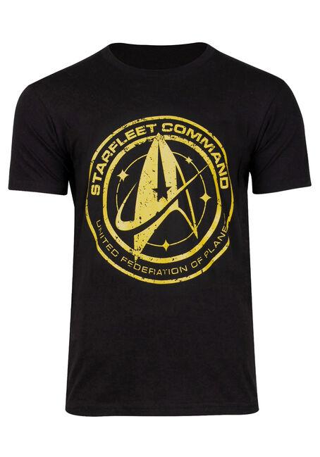 Men's Star Trek Tee
