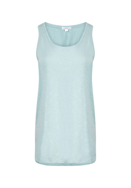 Women's Scoop Neck Tank