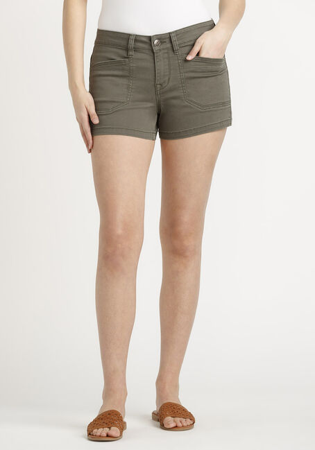 Women's Surplus Pocket Short