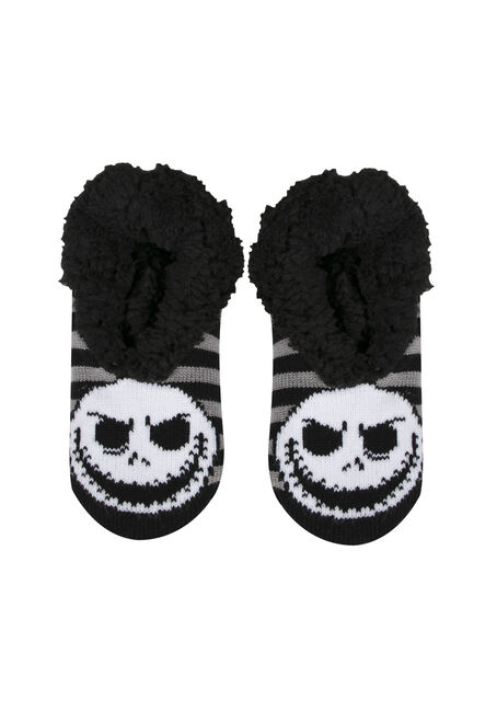 Ladies' Nightmare Slippers