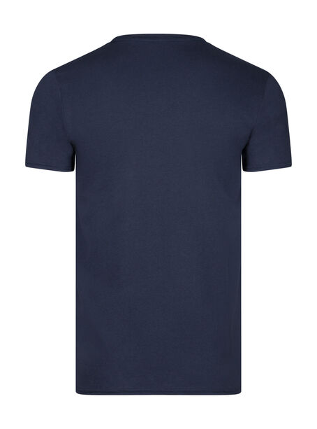 Men's Nap Tee, NAVY, hi-res