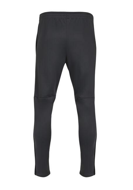 Men's Track Pants, DARK GREY, hi-res