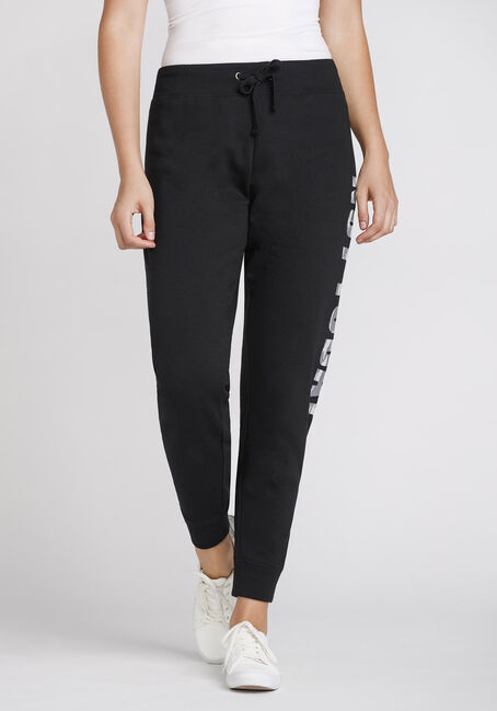 Women's Not Today Fleece Jogger