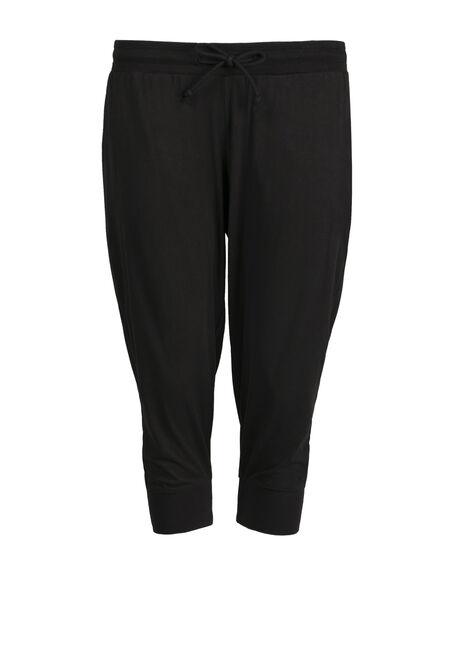Ladies' Jogger Capri
