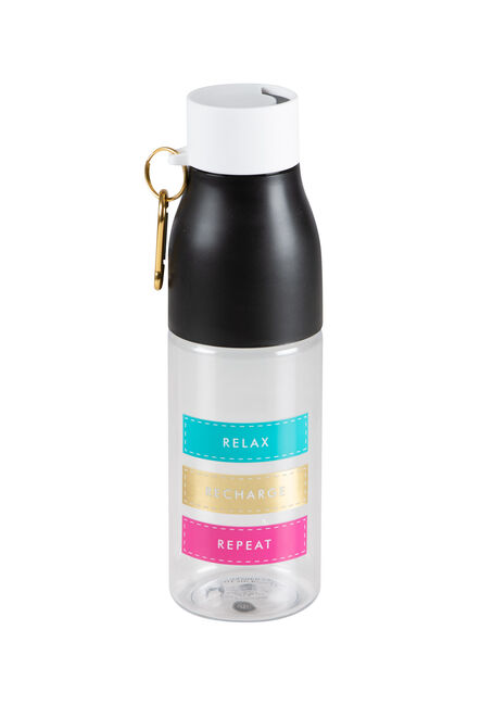 Relax Recharge Repeat Bottle