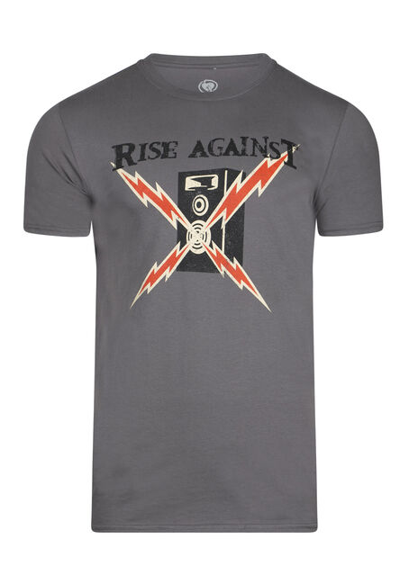 Men's Rise Against Tee