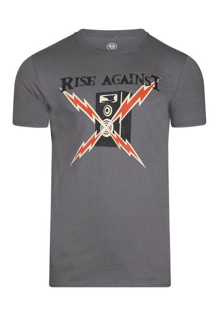 Men's Rise Against Tee