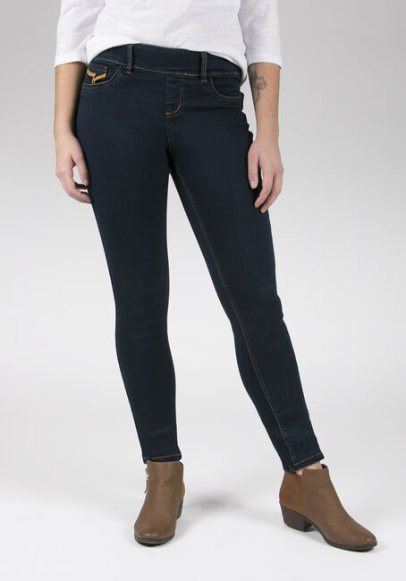 Ladies' Jeggings