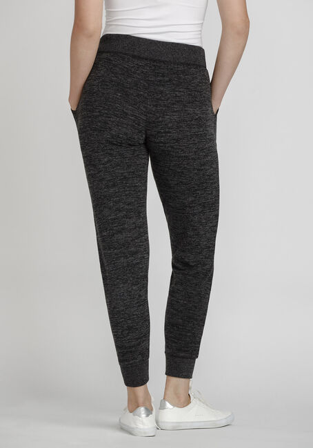 Women's Super Soft Jogger, BLACK MIX, hi-res