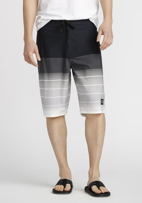 Men's Ombre Board Short
