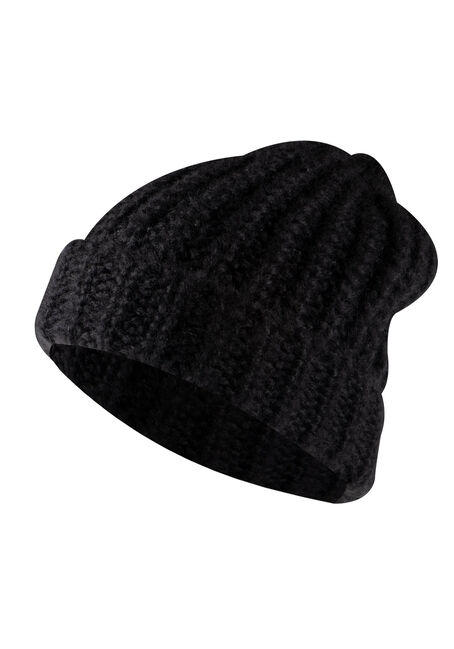 Women's Chunky Knit Hat