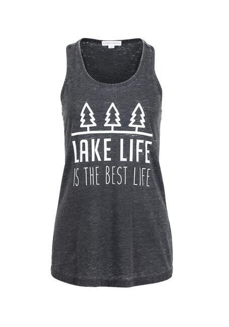 Womens' Lake Life Tank