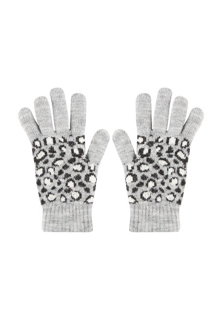 Women's Knit Gloves