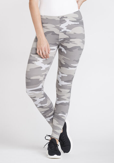 Women's Camo Legging