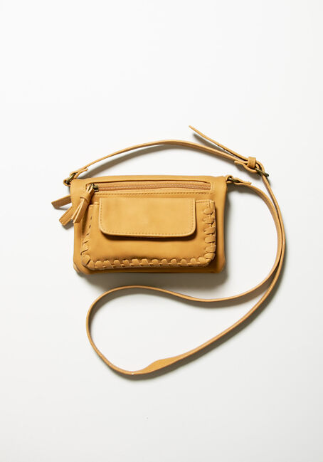 Women's Cross Body Bag Wallet