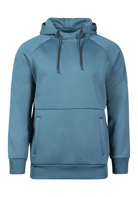 Men's Classic Pop Over Hoodie