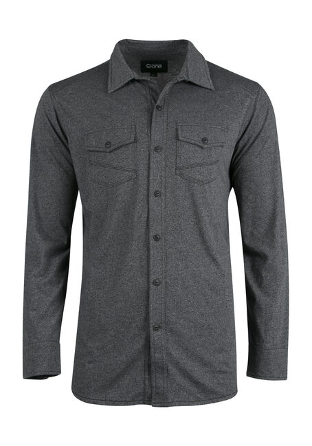 Men's Knit Shirt