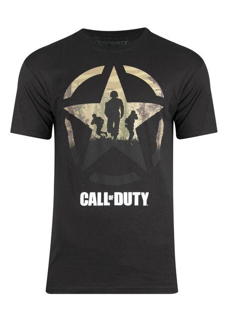 Men's Call Of Duty Tee