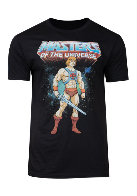 Men's Masters of the Universe Tee