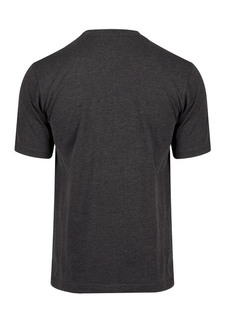 Men's Nine Inch Nails Tee, CHARCOAL, hi-res