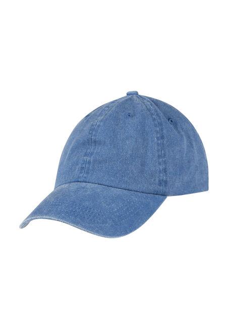 Ladies' Basic Baseball Hat