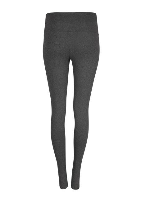 Women's Super Soft High Waist Legging, CHARCOAL, hi-res
