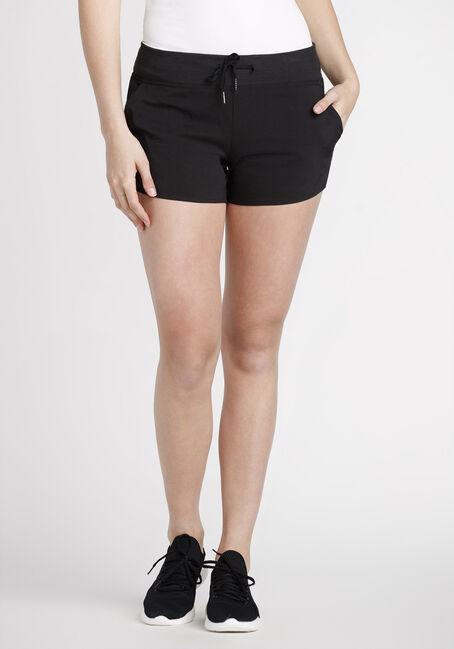 Women's Shadow Stripe Athletic Short