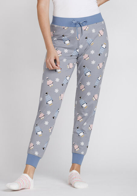 Women's Penguin Jogger
