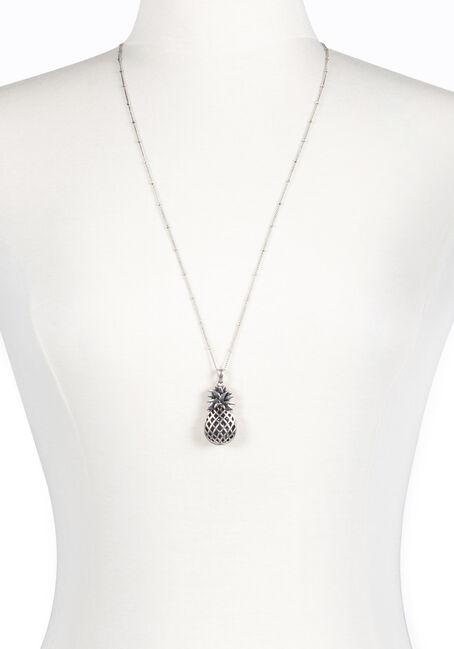 Ladies' Pineapple Necklace