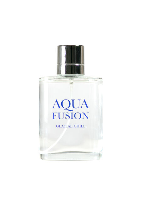 Men's Aqua Fusion Cologne