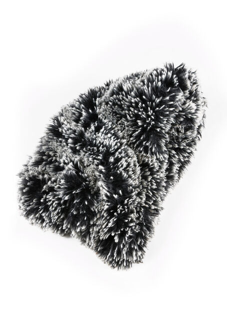 Ladies' Faux Fur Infinity Scarf