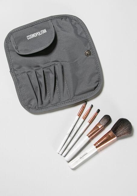 Women's Cosmetic Brush Set