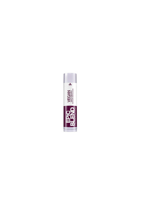 Wildberry Vegan Lip Balm, VIOLET, hi-res