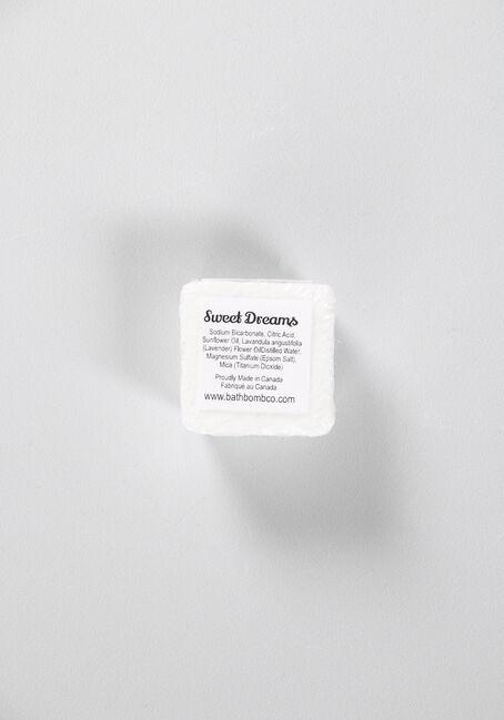 Sweet Dreams Shower Steamer, PURPLE, hi-res