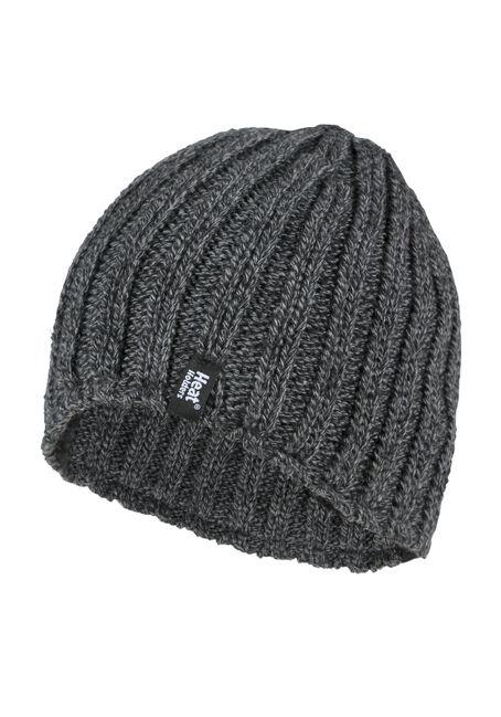 Men's Thermal Ribbed Hat