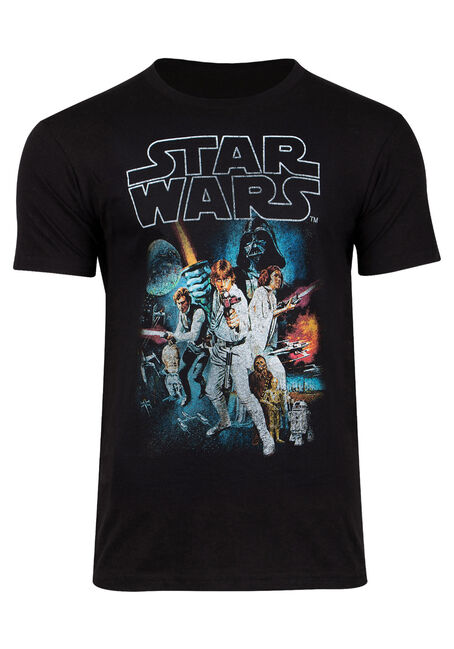 Men's Star Wars Tee