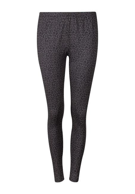 Women's Leopard Legging