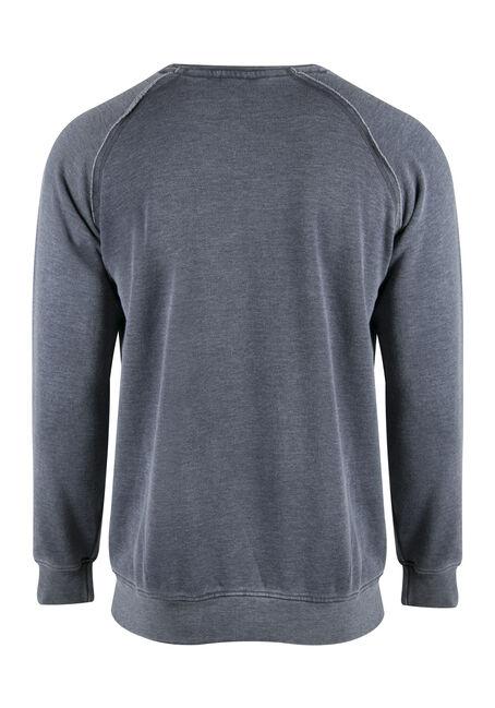 Men's Vintage Fleece, NAVY, hi-res