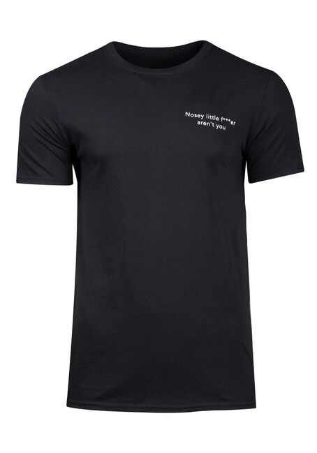 Men's Nosey Tee