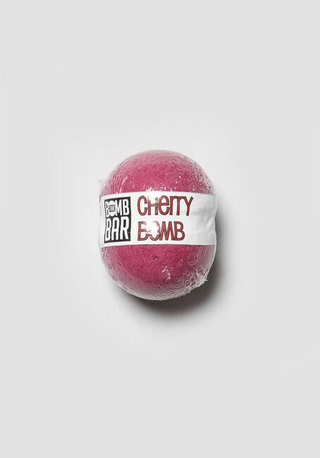 Black Cherry Bath Bomb