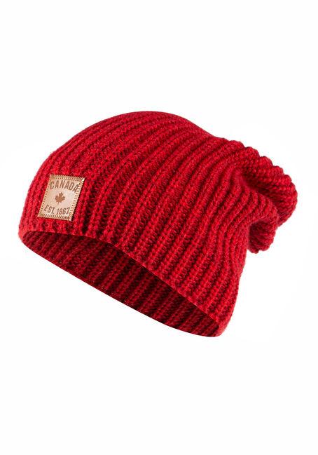 Women's Canada Slouchy Hat